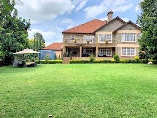 Nyari - House, Residential Land, Land