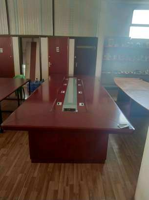Conference Tables image 1