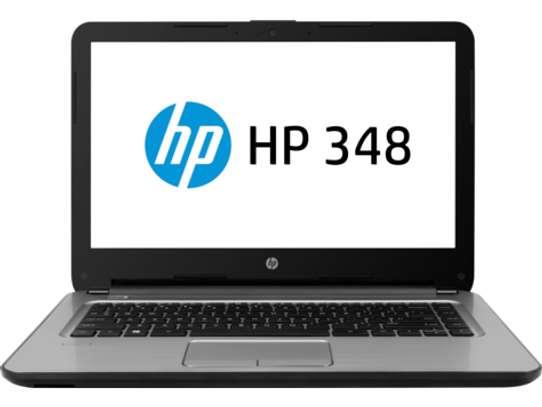 Hp Elitebook 348 G3 6th Gen/2.6Ghz/ Core i7/4GB Ram/500GB Hdd image 1