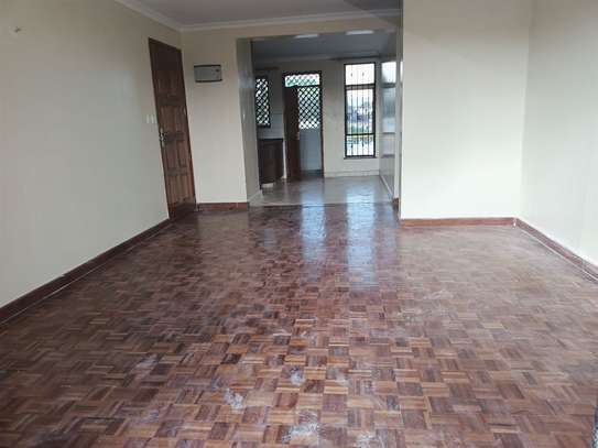 2 bedroom apartment for rent in Loresho image 5