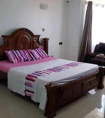 Pure cotton bedsheets image 5