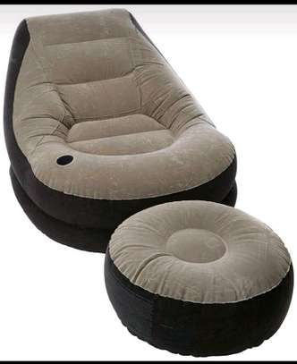inflatable seat image 1