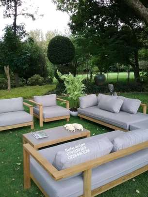 Outdoor furniture designs for sale in Nairobi Kenya/outdoor furniture sofas/modern outdoor furniture sofas for sale in Nairobi Kenya/3-3-1-1 image 1