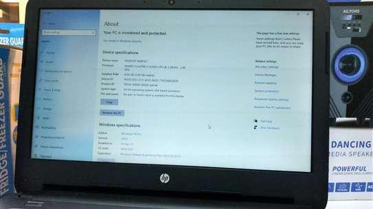 HP Probook 348 G3 4GB/500HDD, 6th Gen image 5