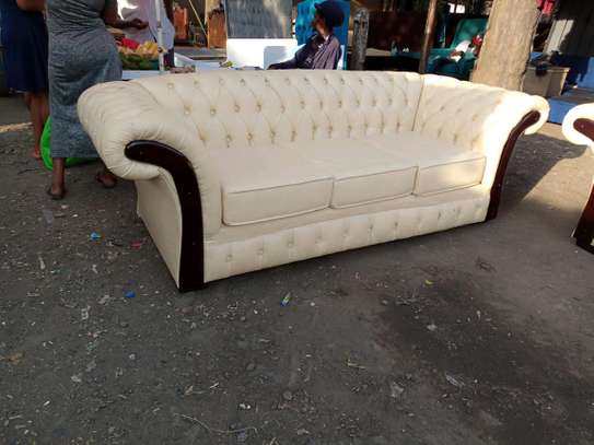Chesterfield 7 seater
