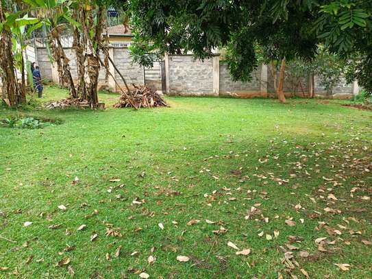 3 bedroom house for rent in Old Muthaiga image 20