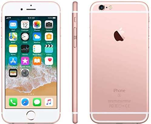 Apple iPhone 6s 64 gb image 3
