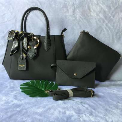 3 in 1 Handbags image 8