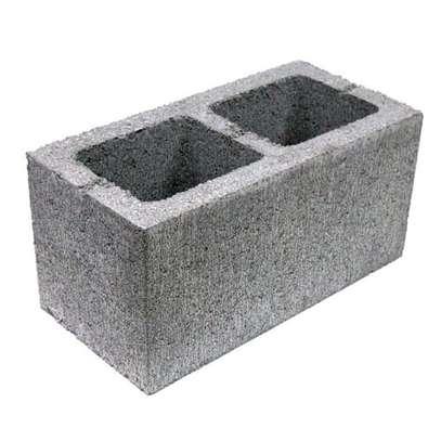 Machine Concrete Blocks image 2