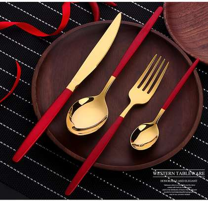 Quality Stainless cutlery set