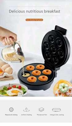 Sokany donut maker image 1