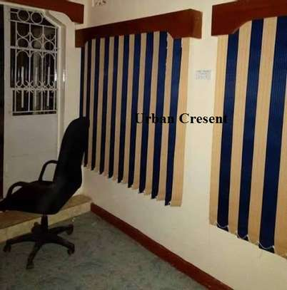 quality fabric office blinds image 1