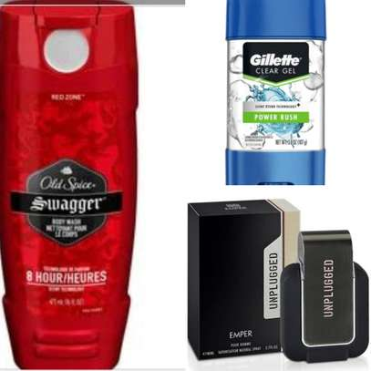 MEN'S CARE PACKAGE image 1