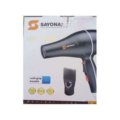 Sayona Hair Driers ( Professional & Commercial) image 1