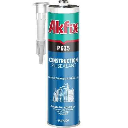P u sealant For construction and Automotive image 1