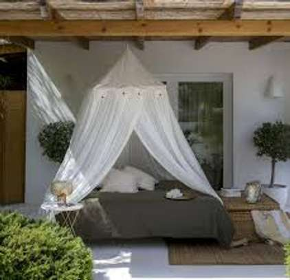 MODISH IDEAL BED MOSQUITO NETS image 2