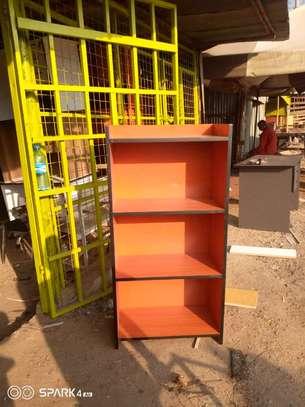 Book shelf and storage image 2