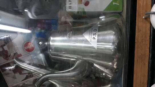 Stainless steel coffee maker/2litre tea pot/high quality P.S.D/Coffee pot image 5