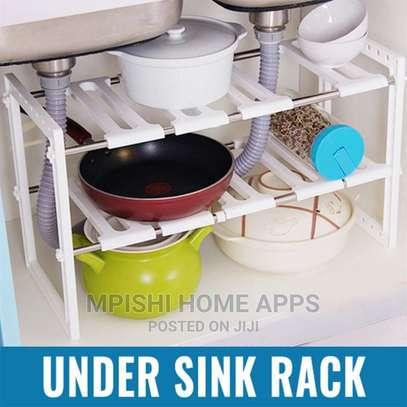 Under Sink Rack image 9