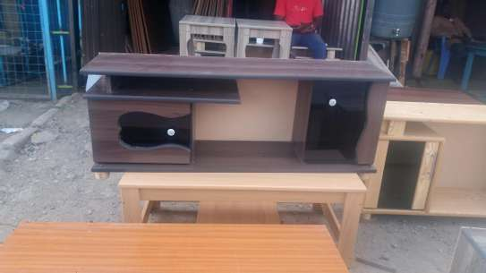 4ft  Tv stand image 1