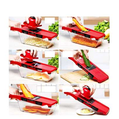 Vegetable Cutter on offer image 2