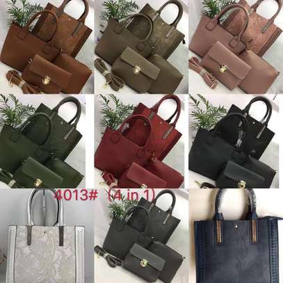 Elegant 4 in one bags
