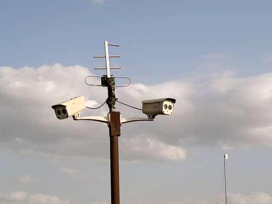 cctv bulb camera image 1