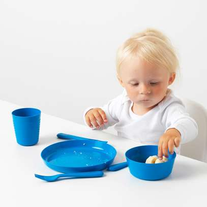 IKEA Children Plates - set of 6 image 3