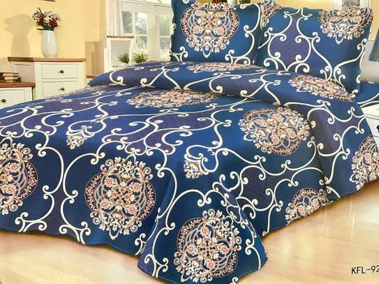 Executive Pure Cotton Turkish Bed Covers image 11