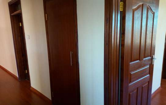 Three Bedroom Apartment To Let At Fourways Junction image 8
