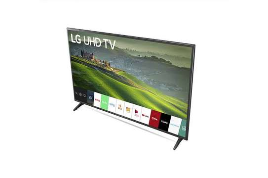 LG 49 inches 4k smart Digital TVs image 2