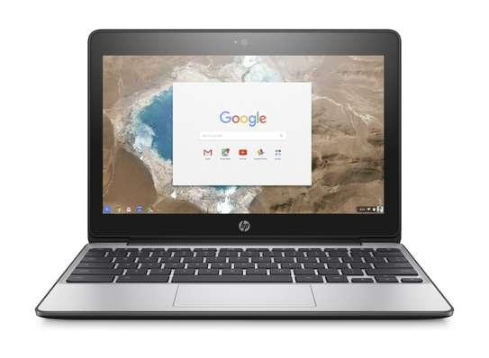 Hp Chrome 11G5 image 1