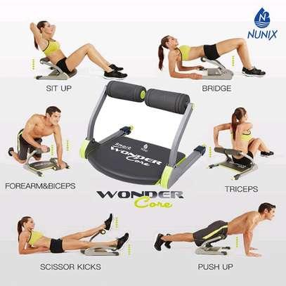 Smart WonderCore Exercise Equipment image 1