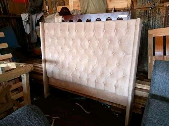 Beautiful Modern Quality Tufted Headboard