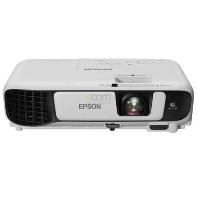 Epson Projector EB-S41 image 1