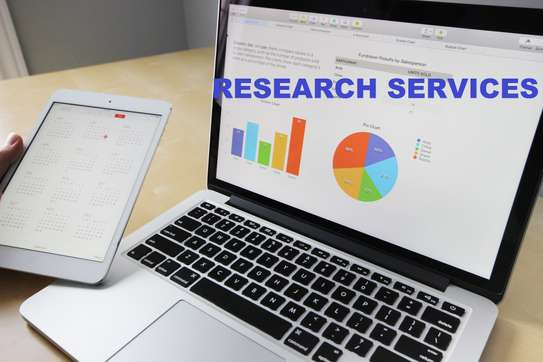 Professional Research Services