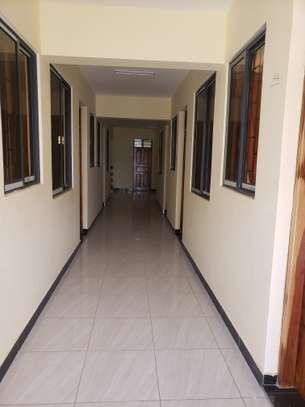 1 bedroom apartment for rent in Ziwa La Ngombe image 9