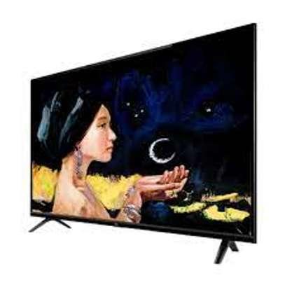 TCL 43 inch 4K Smart TV image 1