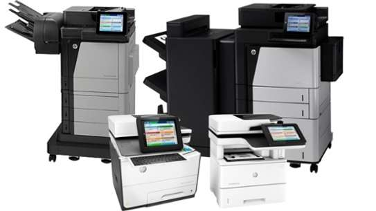 Printers Repair and Maintenance. Hp, Epson, Epos Thermal Printer, scan