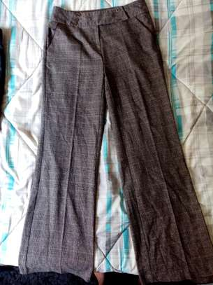 Second hand Lady trousers. image 10