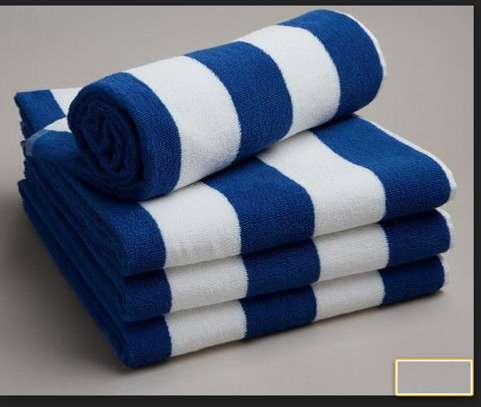 Pool Towels image 1