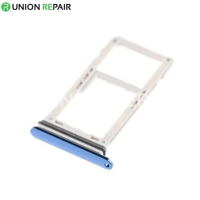 Replacement Dual/Single SIM Tray SD Card Reader for Samsung Galaxy Note 8 image 3