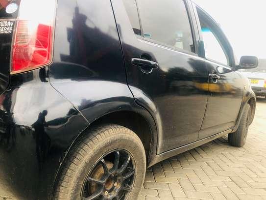 Toyota Passo image 8