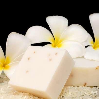Rice soap image 1