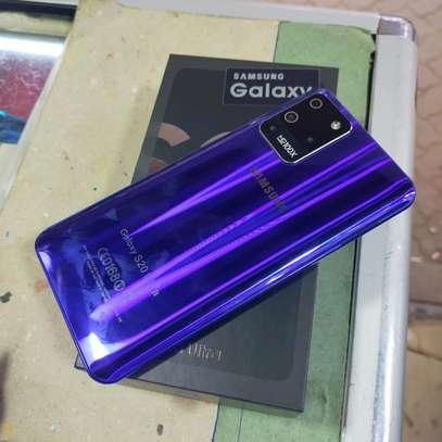 Galaxy s20 ultra image 2