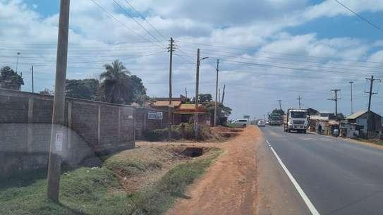 0.1 ha land for sale in Kikuyu Town image 6