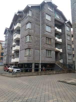2 bedroom apartment for rent in Dagoretti Corner image 18