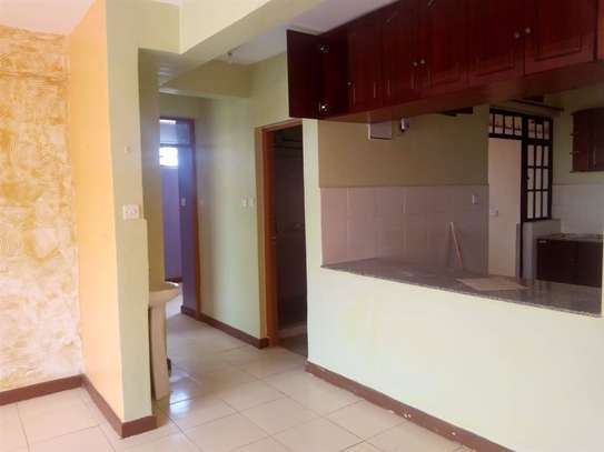 2 bedroom apartment for rent in Nairobi West image 8
