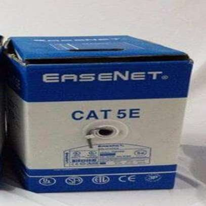 Easenet utp networking cables cat 6