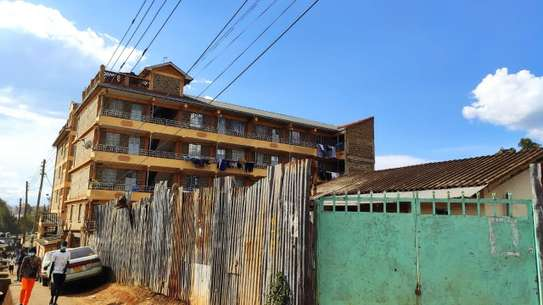 0.25 ac land for sale in Kawangware image 5